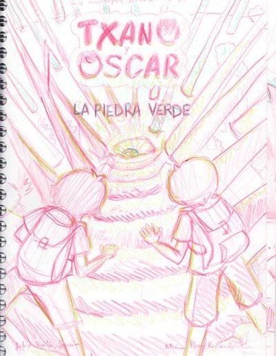 Boceto portada 2