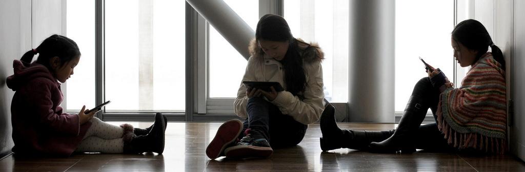 Tres Apps para leer libros en Android